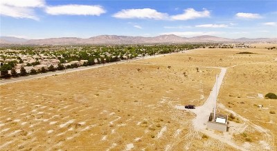 Palmdale Residential Lots & Land For Sale: Vac/37th