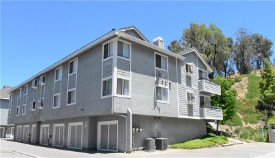 Canyon Country Condo/Townhouse For Sale: 26914 Flo Lane #442