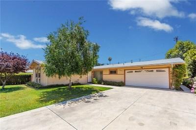 Granada Hills Single Family Home For Sale: 16646 Lahey Street