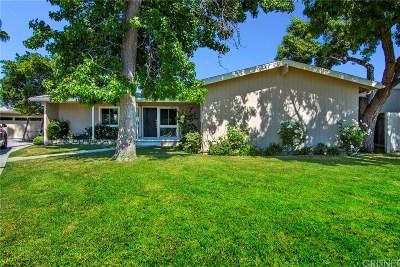 Woodland Hills Single Family Home For Sale: 6730 Nevada Avenue