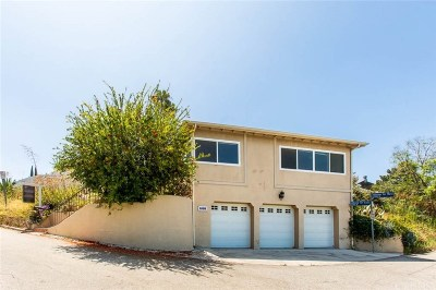 Hollywood Hills Single Family Home For Sale: 2381 East Allview