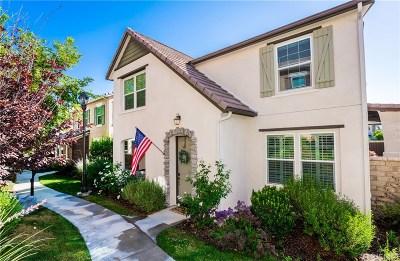 Valencia Single Family Home For Sale: 28258 North Via Sonata Drive