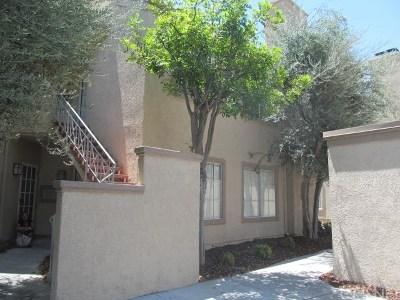 Valencia Condo/Townhouse Active Under Contract: 23845 Del Monte Drive #71