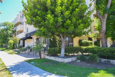 Reseda Condo/Townhouse For Sale: 19350 Sherman Way #133