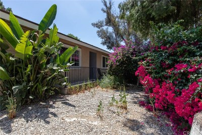 North Hollywood Single Family Home Active Under Contract: 8140 Coldwater Canyon Avenue