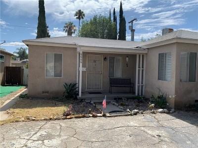 Reseda Single Family Home For Sale: 6666 Jamieson Avenue