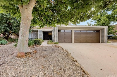 Agoura Hills Single Family Home Active Under Contract: 5332 Cedarhaven Drive