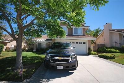Valencia CA Single Family Home For Sale: $619,990