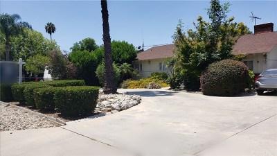 Single Family Home For Sale: 8609 Aqueduct Avenue