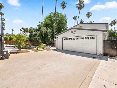 Los Angeles Single Family Home For Sale: 2516 Montana Street