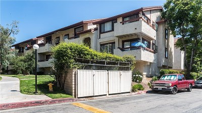 Canyon Country Condo/Townhouse For Sale: 18149 Sundowner Way #933