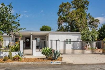 Pacoima Single Family Home For Sale: 12841 Montford Street