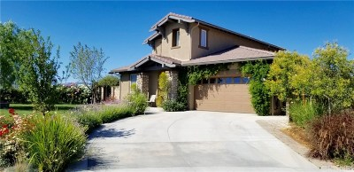 Los Angeles County Single Family Home For Sale: 28603 Iron Village Drive