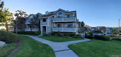 Canyon Country Condo/Townhouse For Sale: 26853 Claudette Street #147