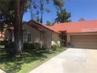 Los Angeles County Condo/Townhouse For Sale: 20041 Avenue Of The Oaks