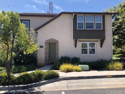 Valencia Single Family Home For Sale: 28288 North Via Sonata Drive