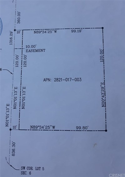 Chatsworth Residential Lots & Land For Sale