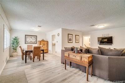 La Crescenta Single Family Home For Sale: 3320 Prospect Avenue