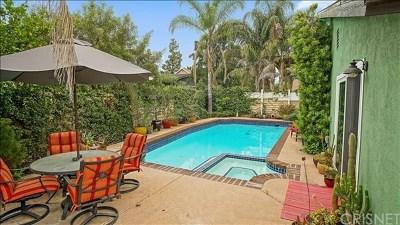 Valencia Single Family Home For Sale: 25383 Via Palacio