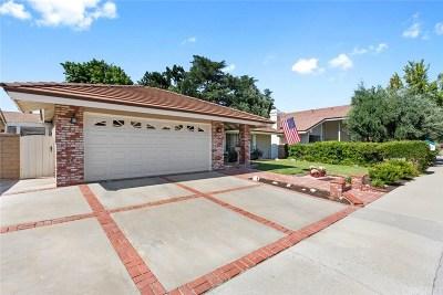 Valencia Single Family Home For Sale: 23517 Via Boscana