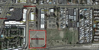 Canyon Country Residential Lots & Land For Sale: Soledad Canyon Road
