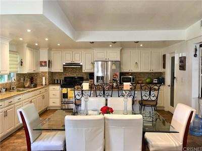 Reseda Single Family Home For Sale: 7754 Aura Street