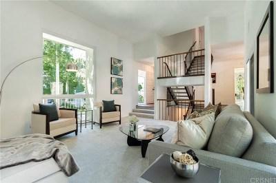 Encino Single Family Home For Sale: 16986 Escalon Drive