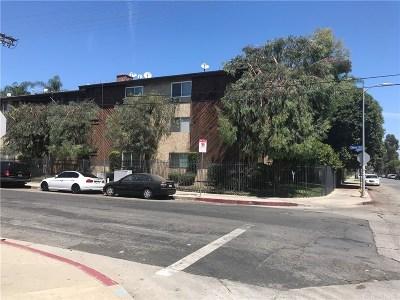 North Hills Condo/Townhouse For Sale: 8505 Columbus Avenue #311