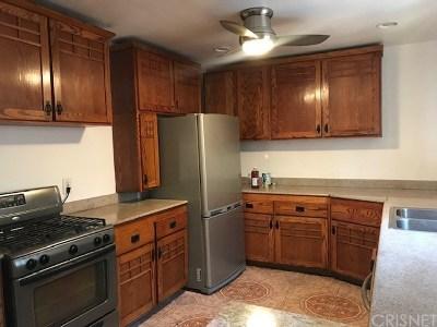 Reseda Single Family Home For Sale: 6908 Geyser Avenue