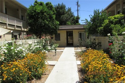 Reseda Condo/Townhouse For Sale: 8160 Canby Avenue #6