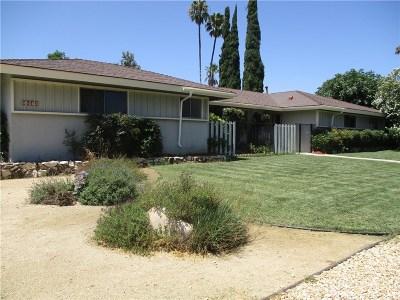 Northridge Single Family Home For Sale: 9543 Vanalden Avenue
