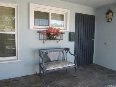 West Hills Single Family Home For Sale: 23306 Bassett Street