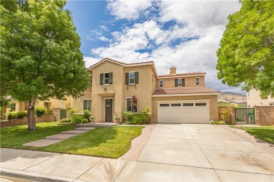 Los Angeles County Single Family Home For Sale: 2252 Thorncroft Circle