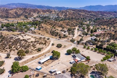 Canyon Country Single Family Home For Sale: 16703 Solana Lane