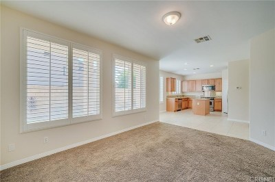 Los Angeles County Single Family Home For Sale: 28802 Silversmith Drive