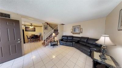 Condo/Townhouse For Sale: 7301 Lennox Avenue #D05