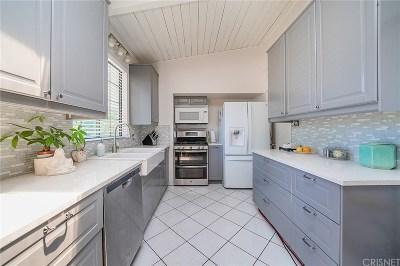 Reseda Single Family Home For Sale: 19530 Hemmingway Street