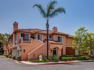 Irvine Condo/Townhouse For Sale: 1400 Solvay Aisle