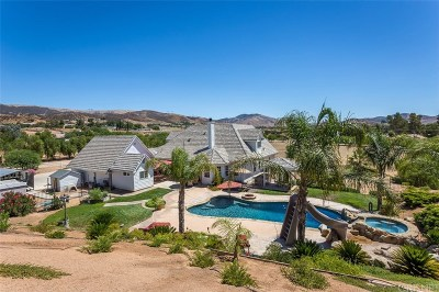 Los Angeles County Single Family Home For Sale: 10540 Dale Road