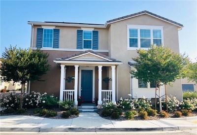 Valencia Single Family Home For Sale: 24355 Verdugo Circle