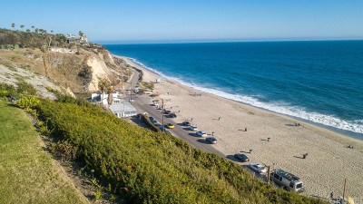 Malibu CA Condo/Townhouse For Sale: $1,849,000
