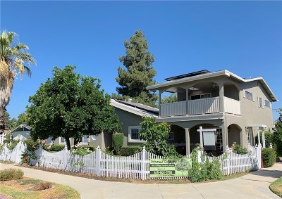 Northridge Single Family Home For Sale: 19903 Gresham Street