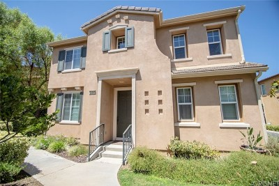 Valencia Single Family Home For Sale: 25367 Playa Serena Drive #170