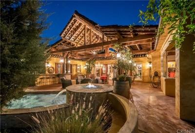 Thousand Oaks Single Family Home For Sale: 792 Emerson Street