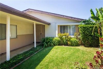 Granada Hills Single Family Home For Sale: 17233 Minnehaha Street