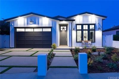 Single Family Home For Sale: 4210 Michael Avenue