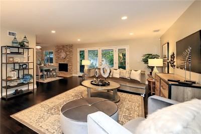 Encino Single Family Home For Sale: 5912 Ostrom Avenue