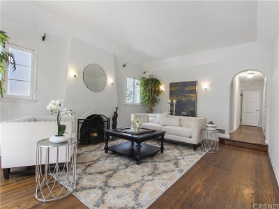 Atwater Village Single Family Home For Sale: 3963 Edenhurst Avenue