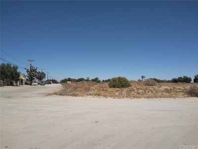 Lancaster Residential Lots & Land For Sale: 3rd St East & Ave L8