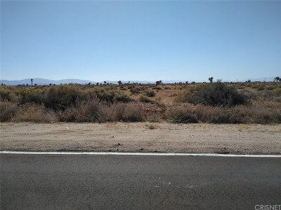 Palmdale Residential Lots & Land For Sale: 90th St East & Ave L3